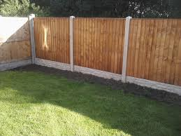 wooden fence panels u2013 outdoor decorations