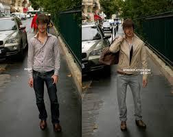 tenue de ville homme relooking les plus belles photos de relooking homme sont sur