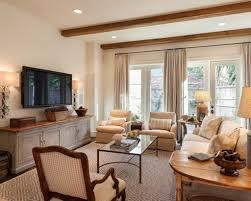 living elegant living room ideas with glass coffee table and