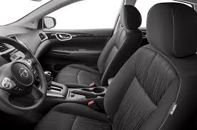 nissan sentra interior new 2017 nissan sentra price photos reviews safety ratings