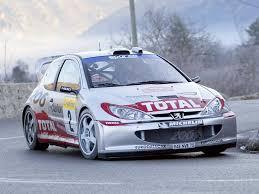 peugeot 206 rally 2002 peugeot 206 wrc image https www conceptcarz com images