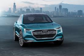 audi u0027s electric suv slated for a 2018 launch will simply be