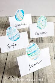 printable name place cards egg cellent easter place cards printable sustain my craft habit