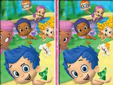 bubble guppies games friv games