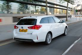 auris toyota auris touring sports review toyota
