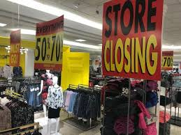 j c penney store at garden state plaza in paramus to march 10