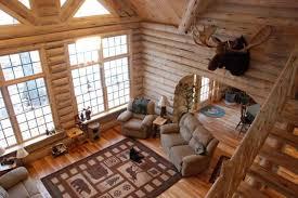 log cabin blue prints beautiful log cabin for 56 000 home design garden
