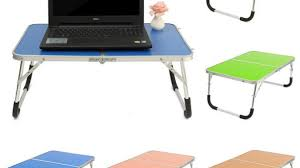 Laptop Desk Ideas Folding Laptop Desk Brilliant Best 25 Portable Table Ideas On