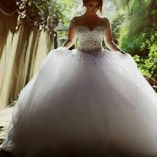 wedding dress with bling white wedding dresses with bling naf dresses