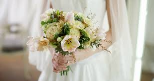 wedding flowers eucalyptus a wedding bouquet of yellow roses eustoma and eucalyptus greens