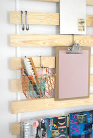 home design hack ikea bed slats wall hanging organizers for every room home design