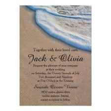 casual wedding invitations casual wedding invitation casual sand sea foam wedding card