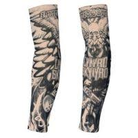 search hequ 3d cool tiger design men waterproof temporary tattoos