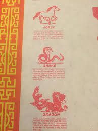 zodiac placemat this zodiac restaurant placemat won t be helpful for