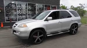 2004 Acura Mdx U2013 Review The Repair Manuals For The 2001 2008 Acura