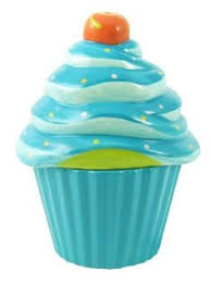 cupcake canisters for kitchen cupcake cookie jar from next cupcake collection pinterest