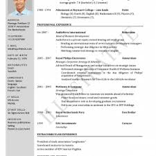 online cv templates perfect resumes examples sample simple resume samples template