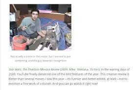 from a guy u0027s review of best movies of 2009 link to review in