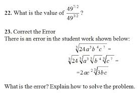 rational exponents worksheet pdf and answer key 24 questions