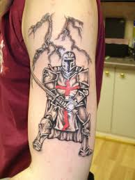 tattoo designs knights templar heaven light templar knights tattoos