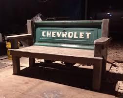 bench order tailgate bench etsy