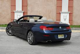 bmw convertible 650i price 2012 bmw 650i convertible review the tanning machine
