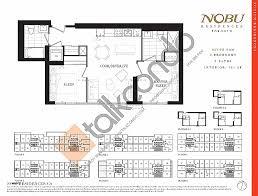 eaton centre floor plan centre floor plan new nobu condos platinum vip access beautiful