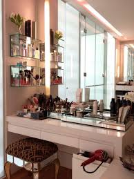 Simple Vanity Table Bedrooms Bedroom Vanity Sets With Lighted Mirror Ideas And