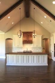vaulted kitchen ceiling ideas high ceiling lighting fixtures with best 25 ideas on