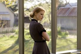 Seeking Kinopoisk Chastain Said To Be Choice For In David Yates