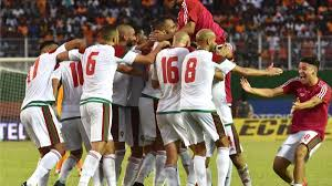 Qualificazioni Mondiali 2018 Calendario Africa Russia 2018 Africa Si Qualificano Marocco E Tunisia Repubblica It