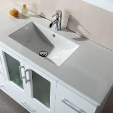 White Vanities Bathroom Bathroom Perfect 48 Inch Vanity For Your Bathroom U2014 Cafe1905 Com