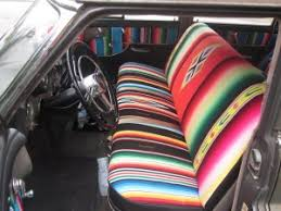 serape seat covers for my car pinterest seat covers cars