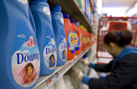 millennials are fine without fabric softener p u0026g looks to fix