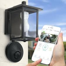 outdoor light with camera costco fancy outdoor light camera while motion sensor equipped lights have