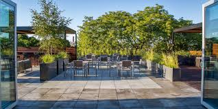award winning roof deck design build company chicago roof deck