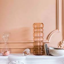 rose gold wall paint marvelous 30 best colours images on pinterest