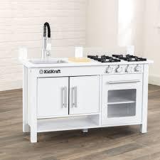 little cook u0027s work station kitchen kidkraft