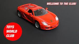 toy bugatti siku cars porsche bugatti lamborghini toy cars veyron youtube