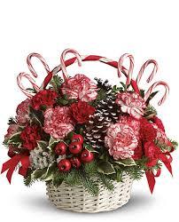 christmas flower arrangements candy christmas flowers candy christmas flower bouquet