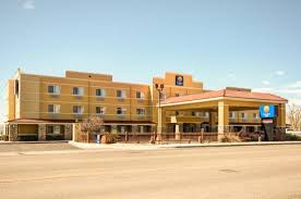 Closest Comfort Inn One Of The Closest Hotels To The Isleta Amphitheatre Picture Of