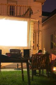 Backyard Theater Ideas 90 Best Backyard Theater Ideas Images On Pinterest Outdoor