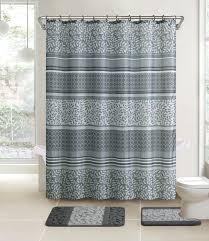 essential home 15 piece bath set danica gray home bed u0026 bath