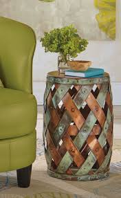 How To Decorate A Side Table by 515 Best Decorative Accent Tables Images On Pinterest Accent