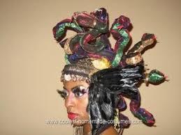 Medusa Halloween Costumes 104 Medusa Images Halloween Ideas Medusa
