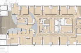 boston medical center u2014 preston family building floor 5 cube 3