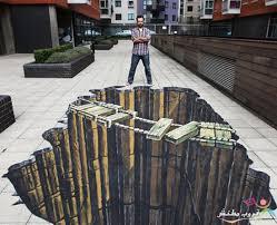 الرسم على الأرض .....لا يفوتكم images?q=tbn:ANd9GcT