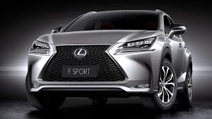 lexus nx300h extras all new lexus nx u2013 compact dimension striking design auto review