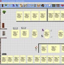 plan d une cuisine de restaurant logiciel de restaurant clyo restaurant saisie du numéro de
