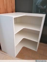 armoire en coin cuisine armoire cuisine coin a vendre à bruxelles 2ememain be